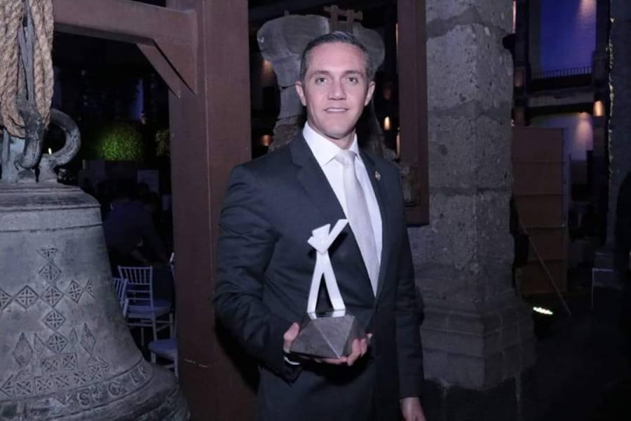 Alcaldía Cuajimalpa reconocida como una de las más seguras en la CDMX