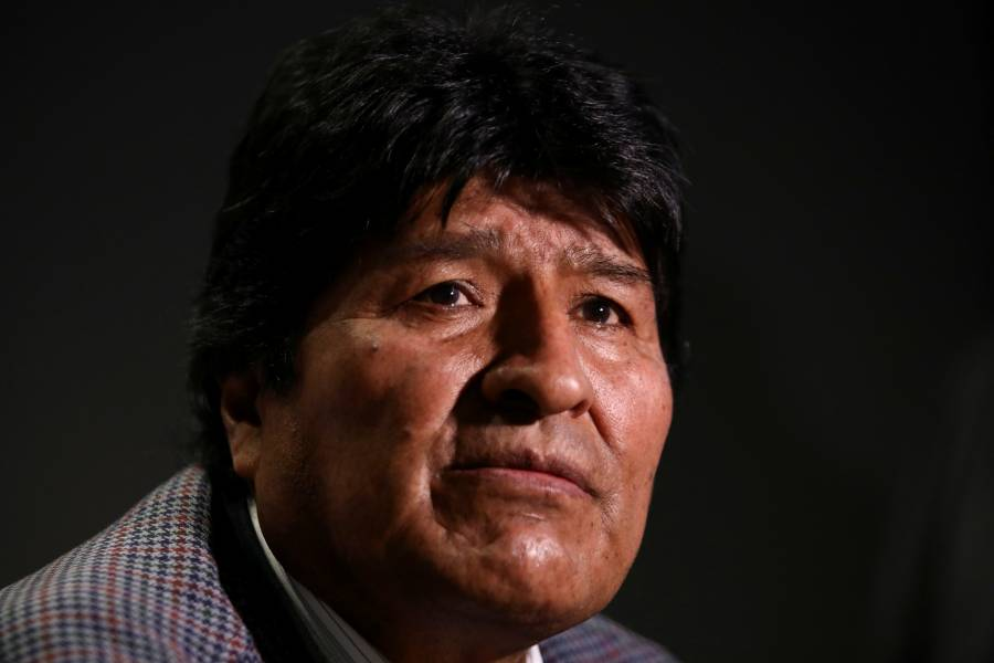 En Cuba, Evo Morales promete volver a Bolivia