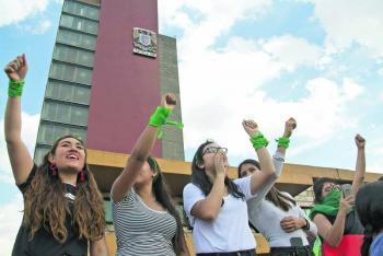 Paro en UNAM afecta a 40 mil, alumnos y solo hay 30 quejas