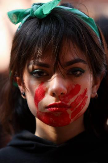 Reprueba el Senado casos de violencia de género
