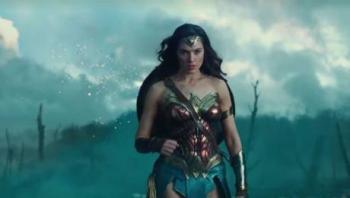 Al ver Wonder Woman 1984 lloré: Gal Godot