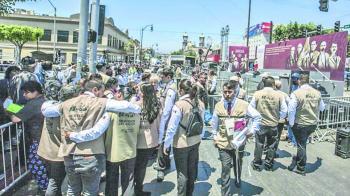 Un mes con plaza y Servidores de la Nación recibirán aguinaldo