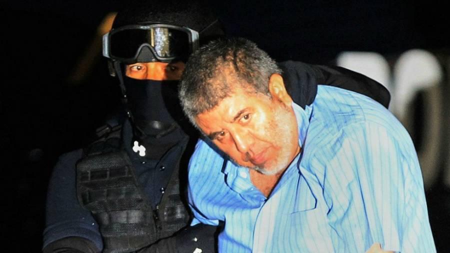 Niegan amparo a Vicente Carrillo Fuentes