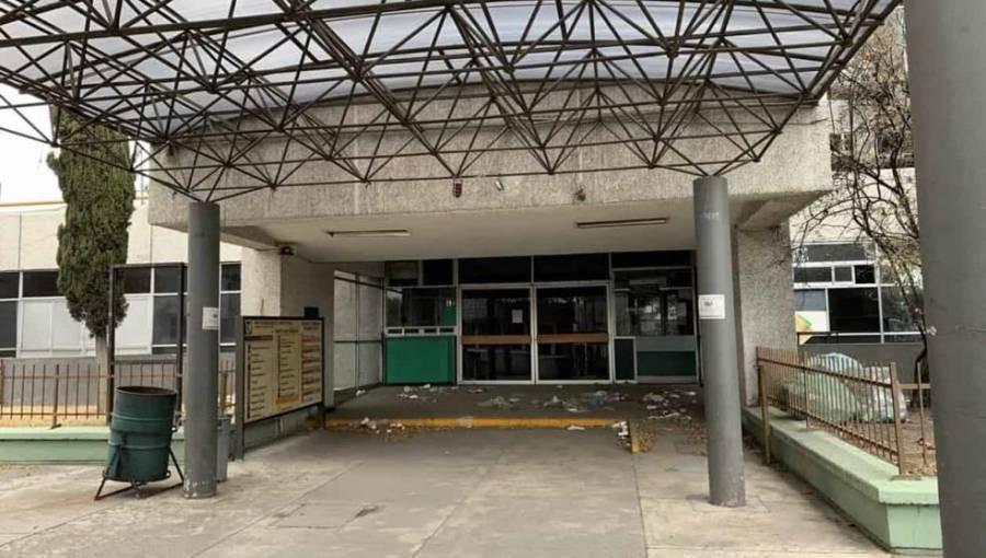 Gobierno heredó 340 hospitales abandonados: subsecretario de Salud