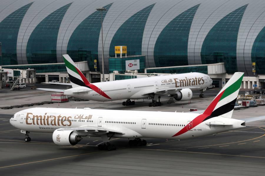Emirates Airlines llega hoy a México ruta Dubái-Barcelona-CDMX