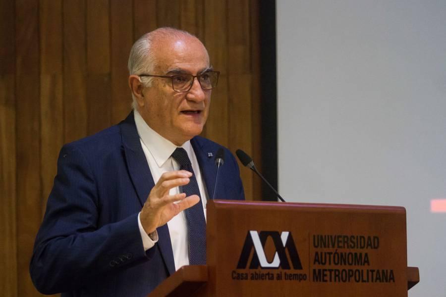 Diputados reconocerán a la UAM por sus 45 años