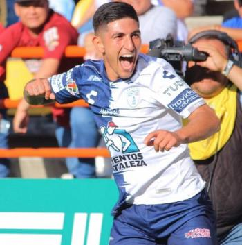 Víctor Guzmán y Erick Aguirre llegan a Chivas