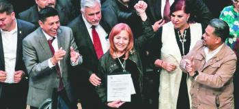 CNDH propone plataforma digital para combatir corrupción
