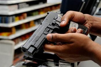 Venta de armas aumentó 4.6% en todo el mundo