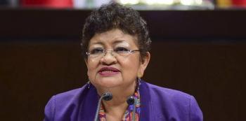 Aprueban dictamen que designa a Ernestina Godoy primera Fiscal de la CDMX