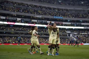 América remonta, consigue pase y disputará final inédita