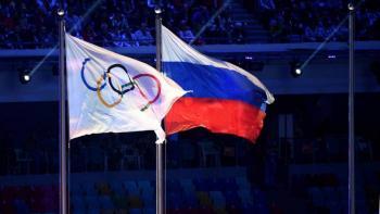 Rusia fuera de eventos deportivos mundiales durante cuatro años