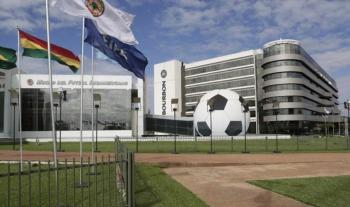 Suiza devolverá a Conmebol dinero incautado por corrupción en el fútbol