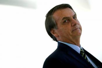 Comercio con Argentina seguirá sin problema, asegura Bolsonaro