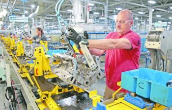 T-MEC dará certidumbre a inversiones: automotriz