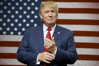 Pláticas del Gobierno con sindicatos avanzan para ratificación del T-MEC: Trump