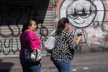 Aumenta en México sobrepeso y obesidad