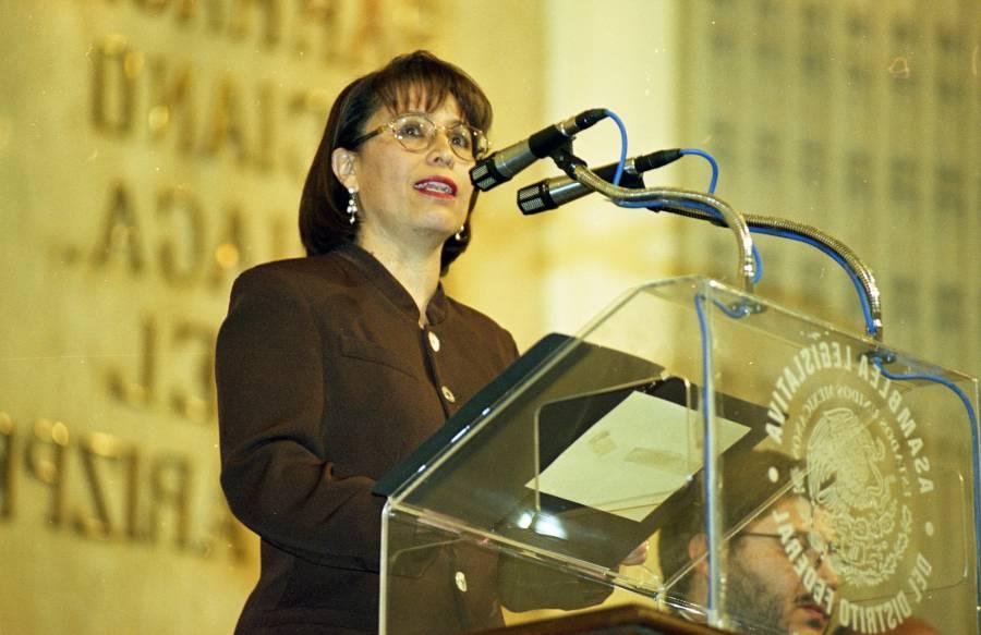Robles rechaza ir a Cámara Baja por violación de derechos