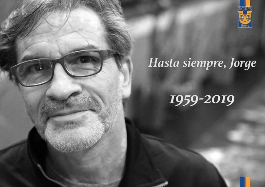 Fallece el padre de Nahuel Guzmán