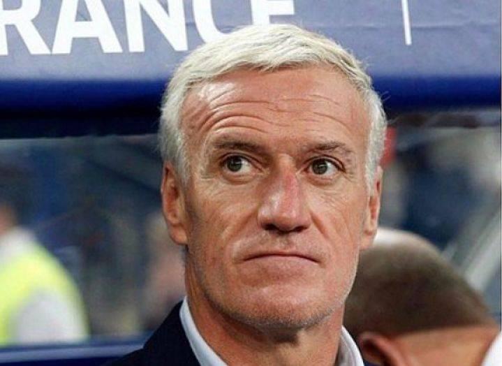 Deschamps extiende contrato como DT de Francia hasta 2022
