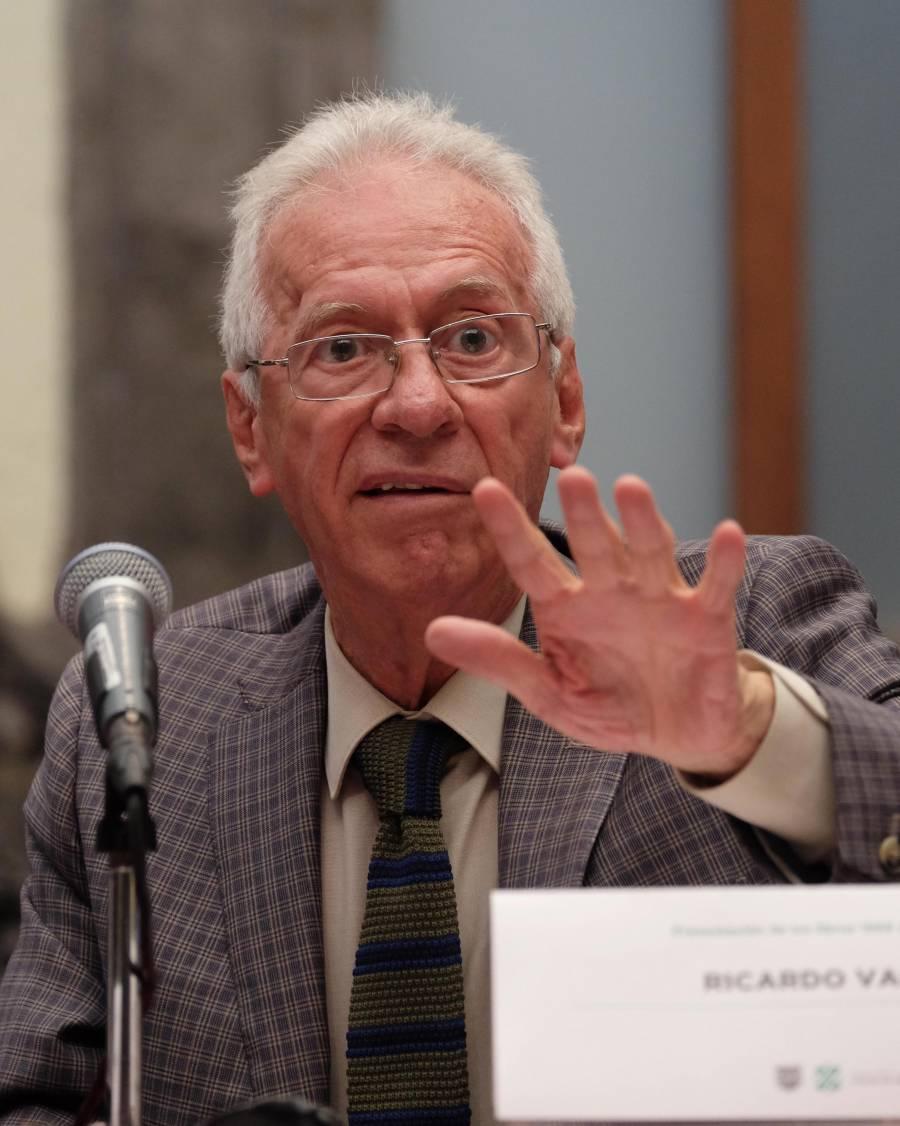 Embajador Valero podría someterse a estudios médicos