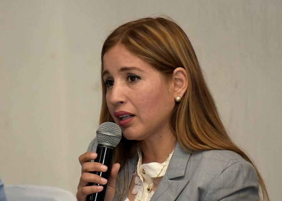 Inadmisible que Interapas aumente tarifas de agua potable: Secretaria General del Ayuntamiento de Soledad, SLP