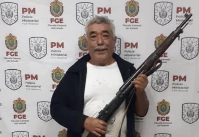 #LiberenADonRamon: Exigen absolución de hombre que mató a secuestrador