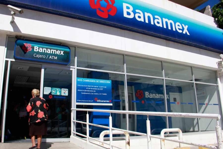 Bancos no ofrecerán servicios el próximo 12 de diciembre