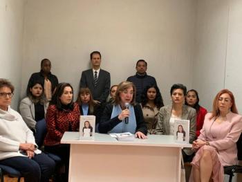 """En México solo 7 estados protegen a las víctimas de trata; lanzan campaña """"Hoja en Blanco"""""""