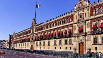Negociadores firmarán hoy el T-MEC en Palacio Nacional