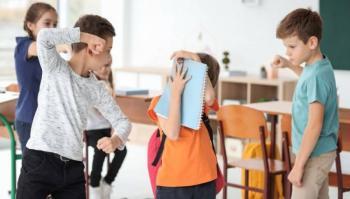 Quien hace bullying es más propenso a problemas mentales, afirma estudio