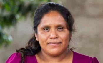 ¿Quién es Obtilia Eugenio, Premio Nacional de Derechos Humanos?