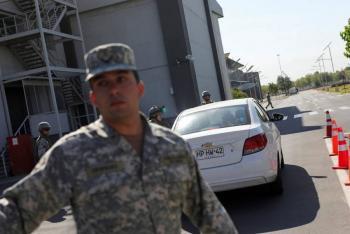 Revelan lista de pasajeros de avión desaparecido en Chile