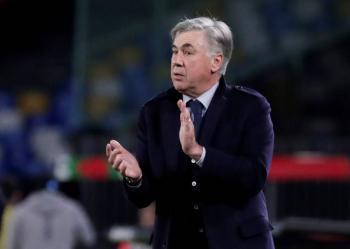Oficial: Napoli despide a Carlo Ancelotti