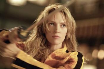 Quentin Tarantino revela que habrá Kill Bill 3
