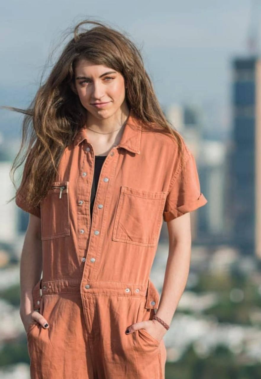 Sara Socas la Freestyler que se suma al feminismo