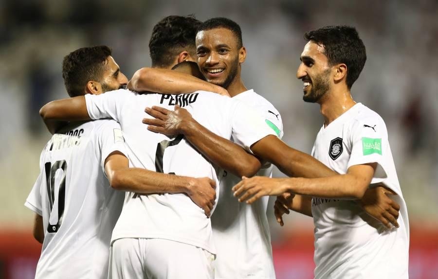 Al-Sadd de Xavi Hernández se medirá al Monterrey en el Mundial de Clubes