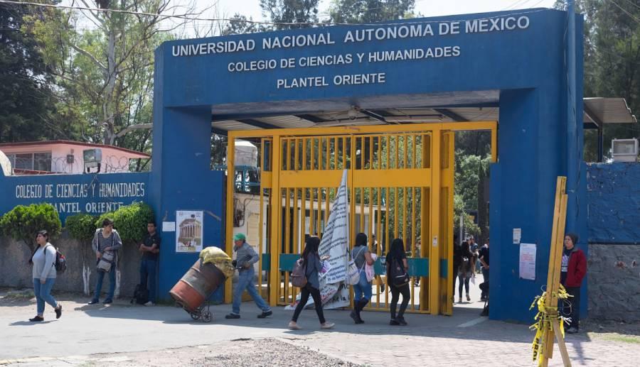 Aideé, alumna del CCH Oriente, murió por bala perdida de arma robada: PGJCDMX