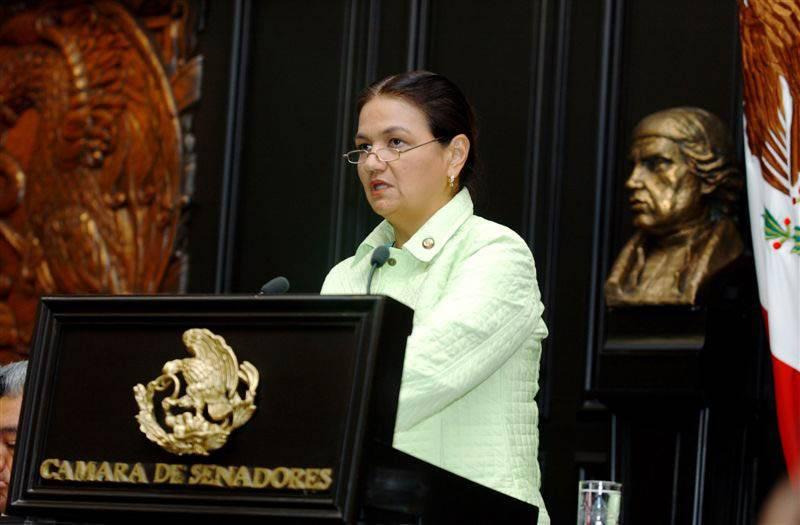 Propone Diputada Sauri Rancho que la SCJN tenga facultad para proponer leyes referentes al poder judicial