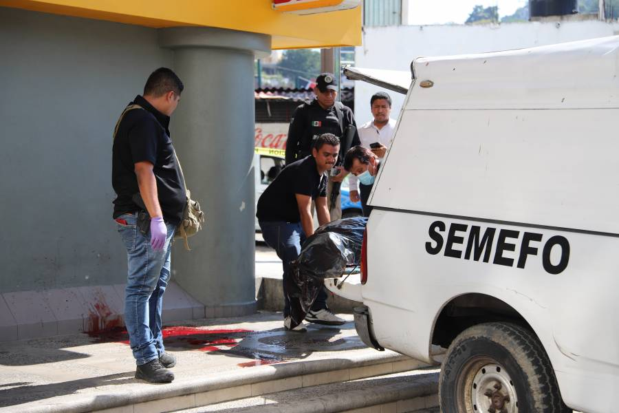 En 24 horas, asesinan a nueve personas en Guerrero