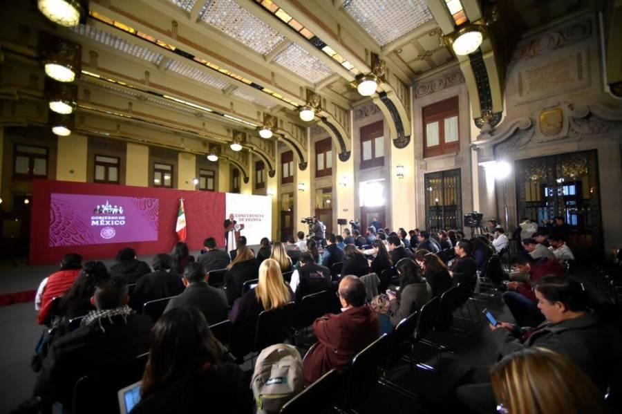 Hoy se envía al Senado adenda del T-MEC, anuncia López Obrador