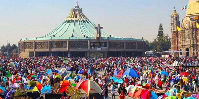Continúa el Operativo Basílica. Llegan más de 4 millones de feligreses