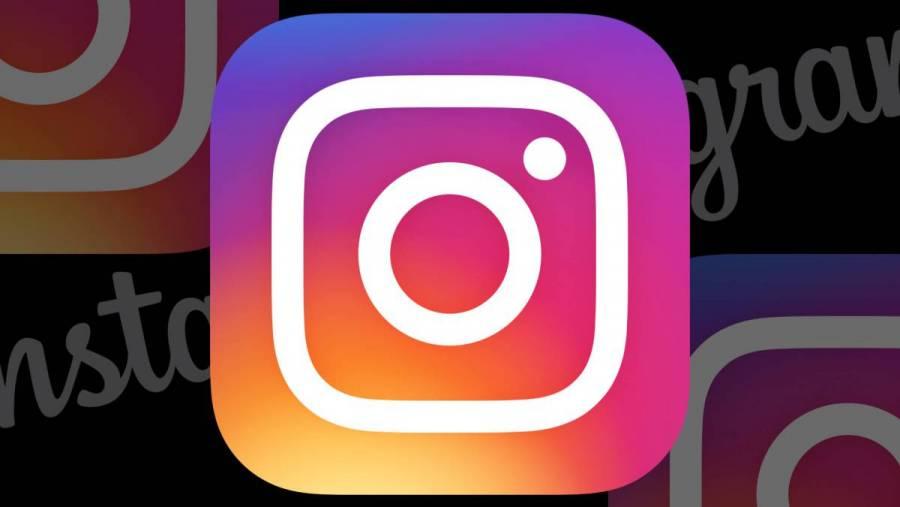 Reportan nueva caída de Instagram