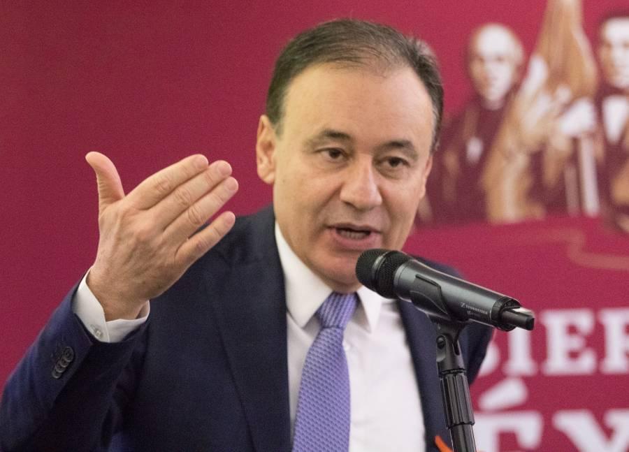 Critica Durazo que estrategia de seguridad fuera que García Luna protegiera al cártel de Sinaloa