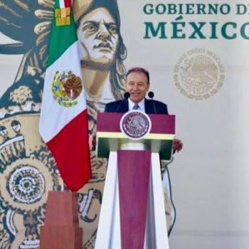 Detención de García Luna, prueba que Calderón protegía a El Chapo
