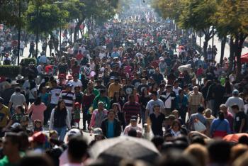 Mil 200 millones dejará la celebración de la Virgen en la Basílica