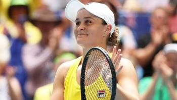 WTA nombra a Ash Barty como Jugadora del Año