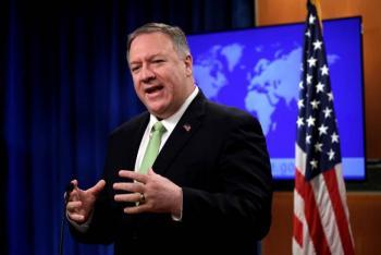 EU espera intercambiar prisioneros con Irán, pero impone nuevas sanciones