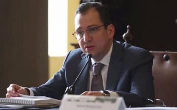 Deseable, que las instituciones sean solidarias entre sí: José Luis Vargas