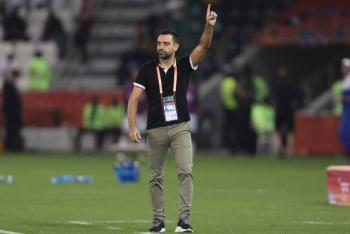 Equipo que dirige Xavi Hernández se convierte en rival de Rayados